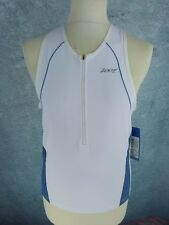 ZOOT Singlet Homme Taille XL - Course à pied - Triathlon - neuf