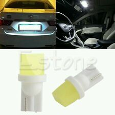 LED BULBS CARS, BIKE COB T10 (2 pcs)