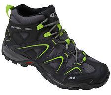 Salomon Laika MID GTX Goretex zapatos outdoor botas shohe trekking Vega