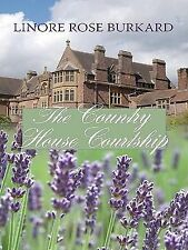 The Country House Courtship (Thorndike Christian Fiction)-ExLibrary