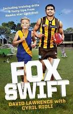 Fox Swift by David Lawrence With Cyril Rioli