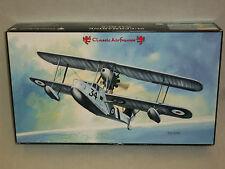 Classic Airframes 1/48 Scale Supermarine Walrus