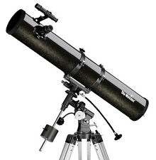 Skywatcher 114/900 Newton auf EQ2