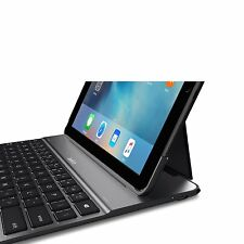 Belkin QODE Ultimate Lite Keyboard Case for iPad Pro 9.7 inch iPad Air 2