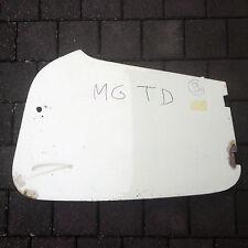 MG TD Tür gebraucht links  Door left side