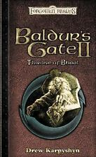 Baldur's Gate II: Throne of Bhaal (Forgotten Realms)