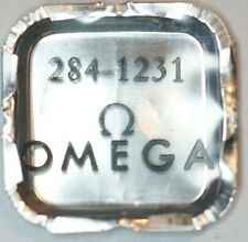 Omega cal. 284, 285, 286 stundenrad part no. 1231 ~ NOS ~