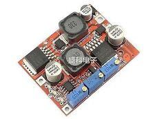 LM2596 LM2577 Step-up/down Module Boost Buck Regulator CC/CV 5V 12V 24V Charging