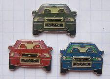 HONDA CIVIC / blau rot grau  ................. Auto-Pins (116h)