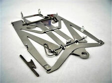 "JK Cheetah Aeolos .035"" w/J-Bars - 4"" 1/24 Slot Car Chassis"