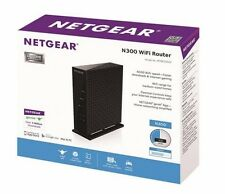 Netgear N300 300 Mbps 4-Port 10/100 Wireless N Router (WNR2000) Free Shipping