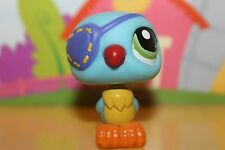 LPS Littlest Pet Shop Figur 1949 Vogel Papagei / bird parrot
