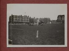 Margate. Military Horse Display.  Vintage photograph   q.713