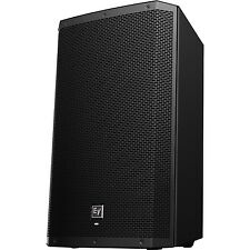 EV ZLX-15P Two-Way Full-Range Powered Speaker ZLX 15P Active PA System NEW