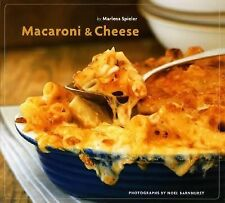 Macaroni And Cheese, Marlena Spieler, Good Condition, Book