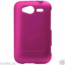 Case-Mate Barely There Case for HTC Wildfire S  - Pink