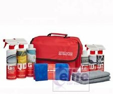 Gtechniq Essential Maintenance Kit - The perfect set of products for aftercare