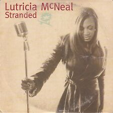 Lutricia McNeal ‎CD Single Stranded - Holland (G/VG+)