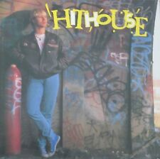 Hithouse (Peter Slaghuis) - Same incl. TOP-Hit: Move Your Feet... (LP FOC 1989)