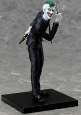 Kotobukiya DC COMICS JOKER NEW 52 ARTFX+ STATUE NEW AUTHENTIC IN STOCK