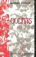 Colitis by Michael P. Kelly (1992, Paperback)