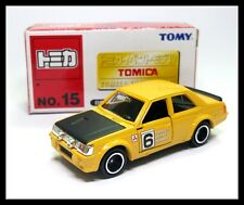 TOMICA EVENT MODEL MITSUBISHI LANCER 1/60 Tomy DIECAST CAR 38 (mismatch box)