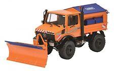 Schuco 450772500 Unimog U 1600 Winterdienst1:32 Sammlermodell O07725