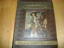 World-Famous Paintings, Edited by Rockwell Kent, 1939, Wise & Co., 1st Ed.,