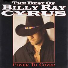 Billy Ray Cyrus Cover to cover-The best of (1997) [CD]