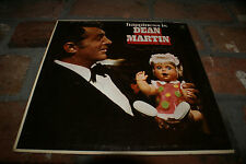 Happiness Is Dean Martin RS-6242 LP FIRST PRESSING G+/VG+