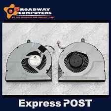CPU Cooling Fan for ASUS N56V N56VJ N56VM N56DP N56DY N56JK N56JN
