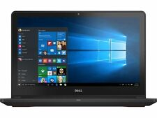 DELL Inspiron i7559-2512BLK Gaming Laptop Intel Core i7 6700HQ (2.60 GHz) 8 GB M