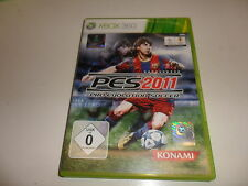Xbox 360 pes 2011-Pro Evolution Soccer (2)