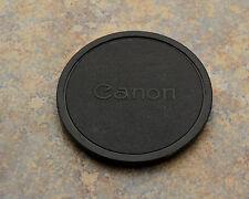 Canon FD Mount Slip-On Camera Body Cap AE-1 AV-1 T-50 T-60 T-70 T-90 (#1046)