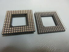 144 pin Connector PGA, Pin Grid Array, Adapter. IC Socket