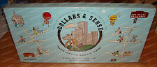 1980 Dollars & Sense Educational Board Game (Sealed) Deluxe Edition, Rat Race