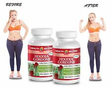 Lose Weight Quick - HOODIA GORDONII EXTRACT 2000 - Appetite Control Energy 2B