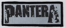 PANTERA PATCH / SPEED-THRASH-BLACK-DEATH METAL