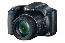Canon PowerShot SX530 HS 16MP 50x Optical Zoom Digital Camera, 16GB WiFi
