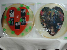 Frankie Goes To Hollywood - Welcome To The Pleasuredome, 1984 2 Picture Discs LP