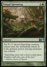 MTG 2x FUNGAL SPROUTING - GERMOGLI FUNGINI - M13 - MAGIC