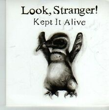 (CW130) Look Stranger!, Kept it Alive - 2011 DJ CD