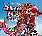 Chinese New Year Holidays and Festivals by Nancy Dickmann (2010, Paperback)