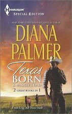 Texas Born and Maggie's Dad by Diana Palmer (2014, E-book)
