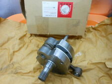NOS 82-83 Honda CR250R Crankshaft 13300-KA4-710
