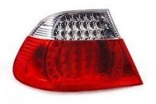 BMW E46 Coupe OEM ULO Left Outer LED Taillight White Turn Signal NEW 323Ci 323Ci