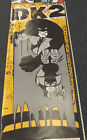 Dark Knight Strikes Again Oversize / Door Poster Frank Miller  DC Comics T