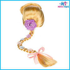 Disney Tangled's Rapunzel Wig with Braid brand new in box