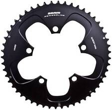 SRAM RED 52T x 110mm BCD Chainring ((Use W/ 38t 36t)