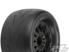 Pro-Line Prime 2.8 Street Tyres Mounted on F-11 Wheels #PL10116-15